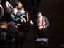 ESCAPES-Uraufführung bei artacts '15
