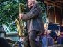 """Sommerkonzert """"Saxn'n Swing"""" mit Pete Tex"""