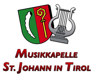 Musikkapelle St. Johann in Tirol