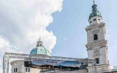 Salzburger Festspiele der Blasmusik & ESCAPES