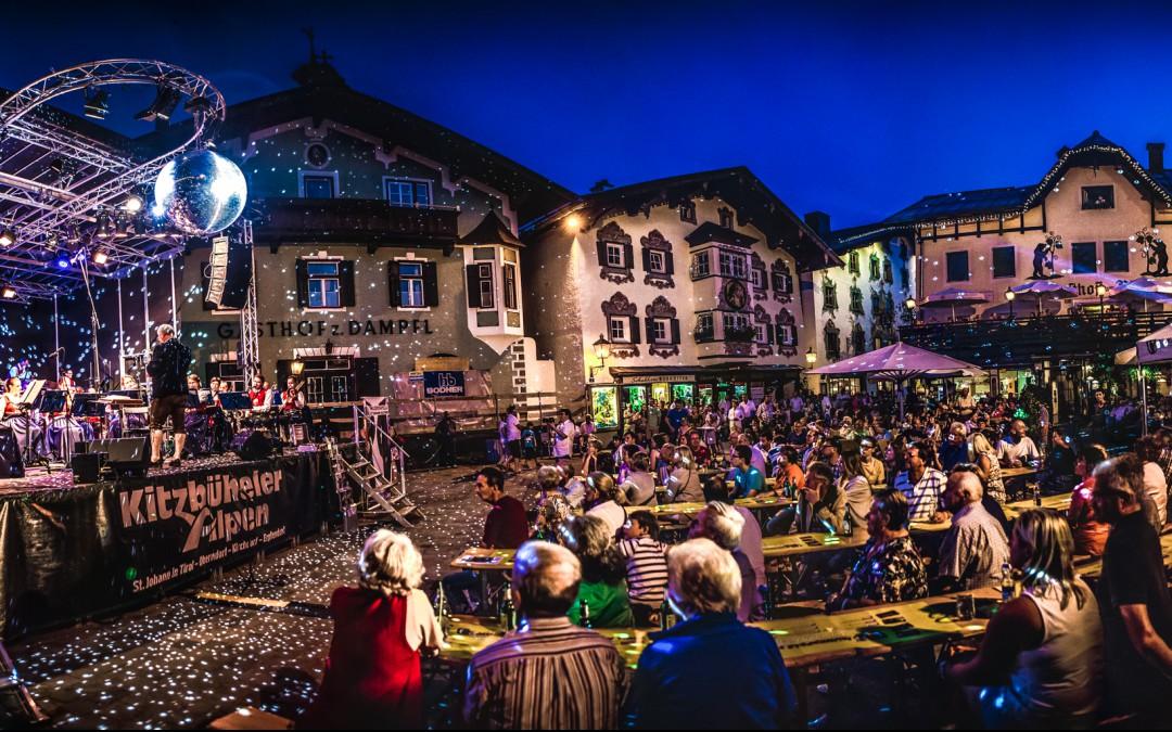 Sommerkonzerte – das Programm