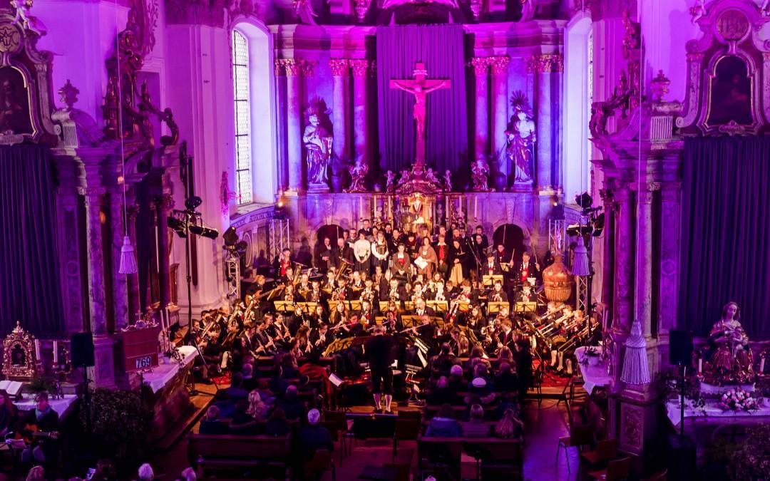 """Kirchenkonzert """"Seelenmomente"""" am So, 18.03.2018"""
