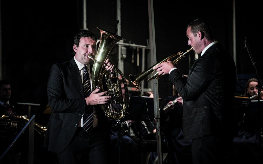 """""""Virtuose Trompeten- & Posaunenklänge"""""""