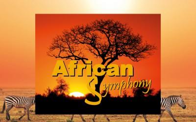 "Frühjahrskonzert ""African Symphony"""